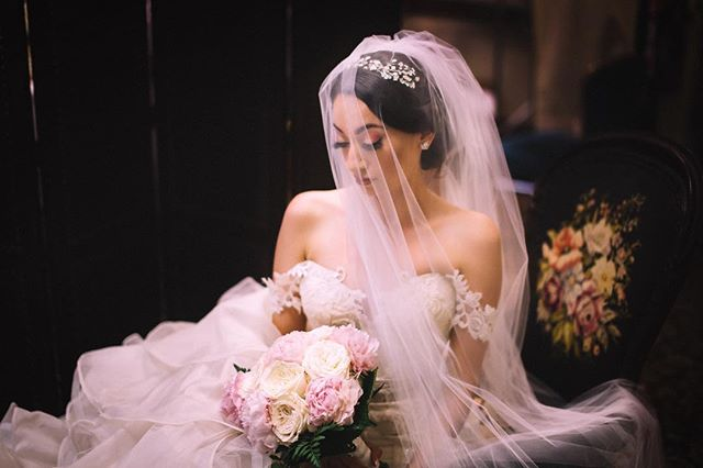 Every detail of Sandra & Hugo's wedding was just SO stunning  Venue/@missioninnresort Coordinator/@cherish.events Hair/makeup/@angela_everhart Dress/@thebridalfinery Floral/@fernandcurldesigns Video/@mai.ography . . . #weddingphotographer #weddingphotography #portrait  #weddingideas #newlyweds #elopement #bridetrends #weddingdress #creativewedding #weddingideas #marrymetampabay #huffpostweddings #theknot #jasminebaetzel  #weddingtrends #weddinginspiration #weddinginspo #weddingportrait #bridalportrait #floridabride #bridalparty #veil #veilwedding #weddingveil #howieinthehills #missioninnresortweddings #missioninnresort
