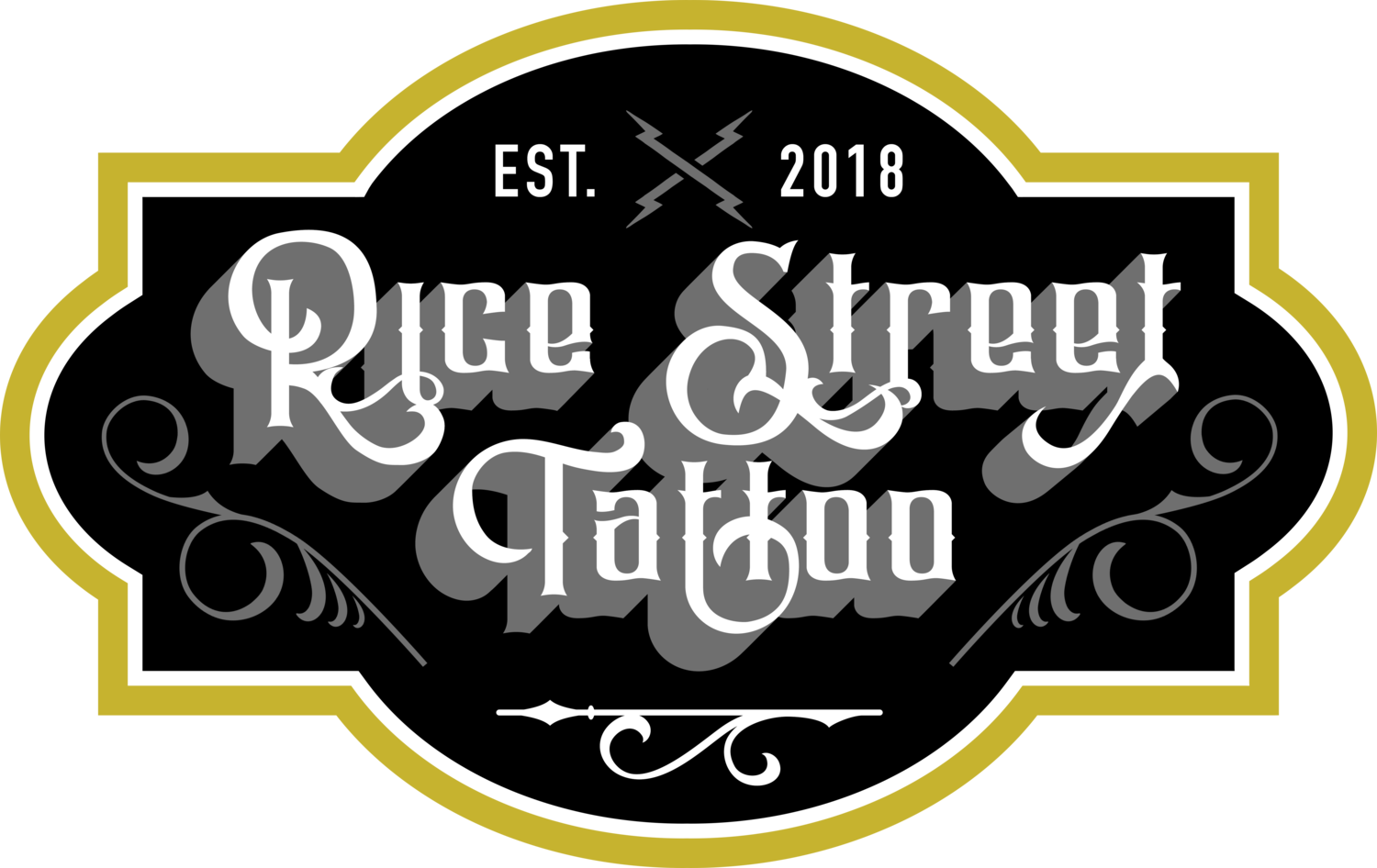 Rice Street Tattoo