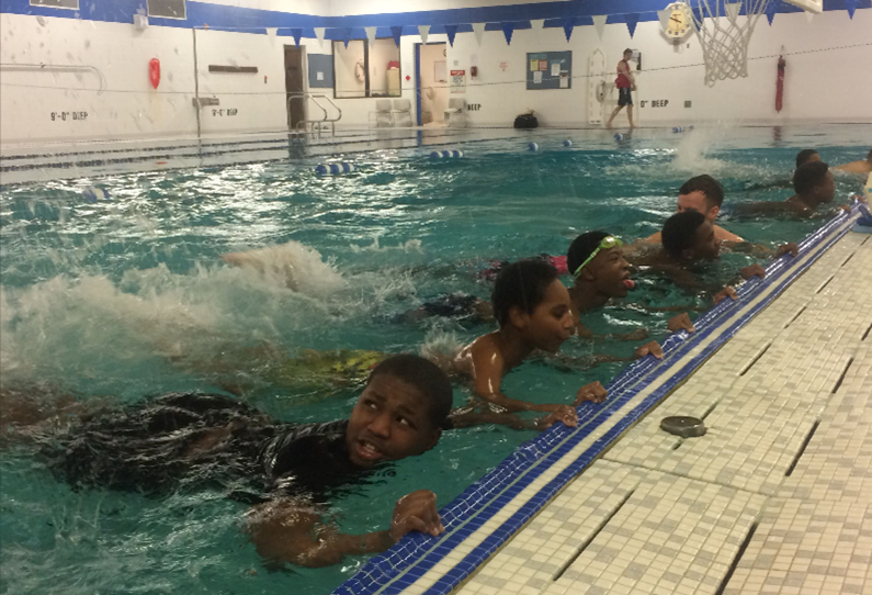 Swimming Class with By the Hand.png