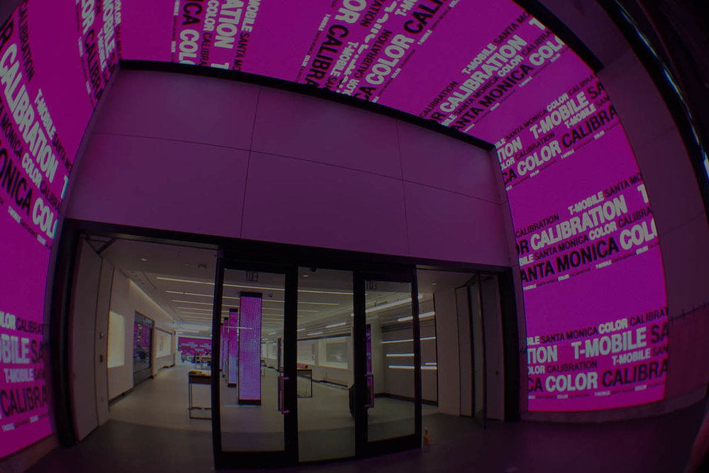 T-Mobile Store - Miami, Santa Monica