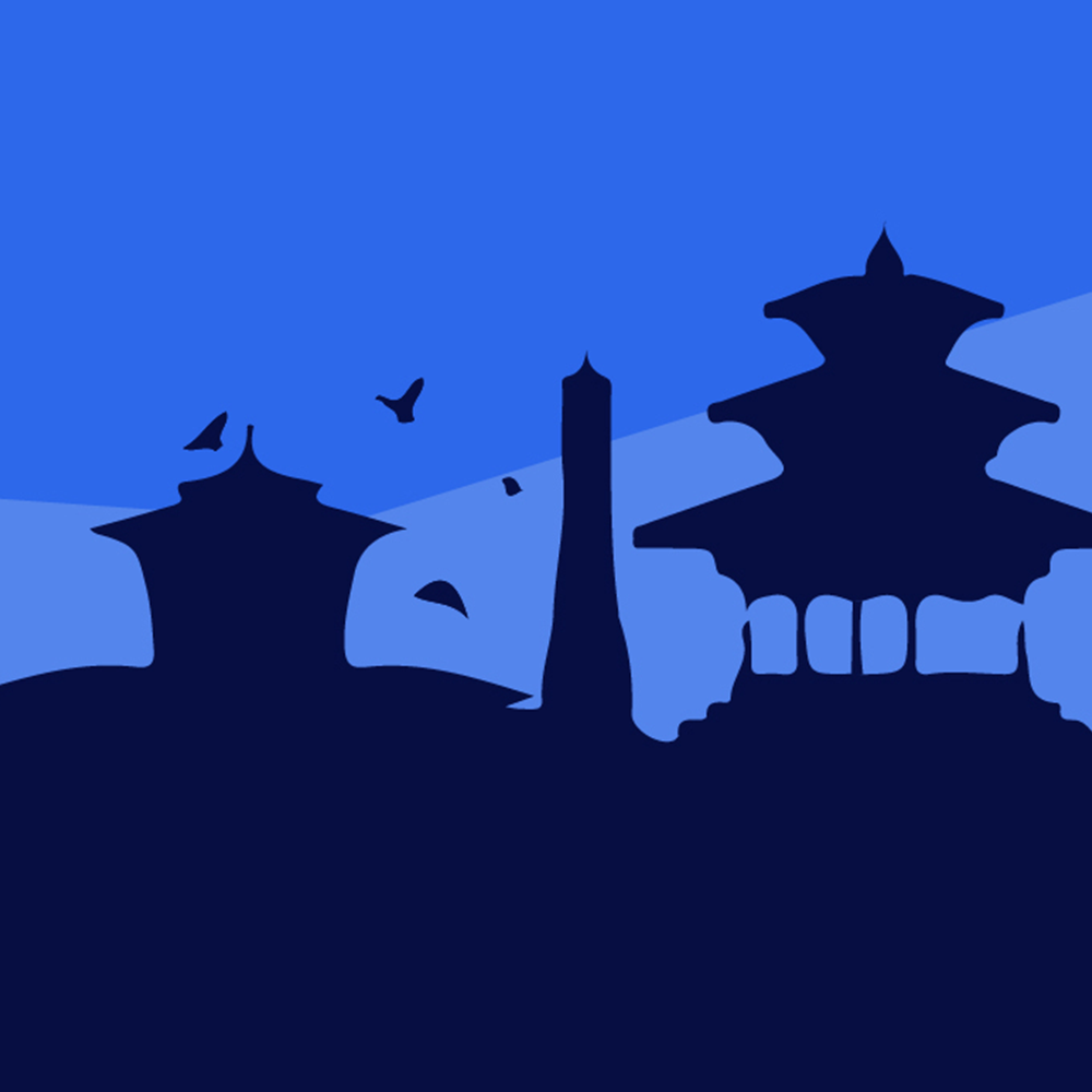 NEPAL IMPACT MARATHON -