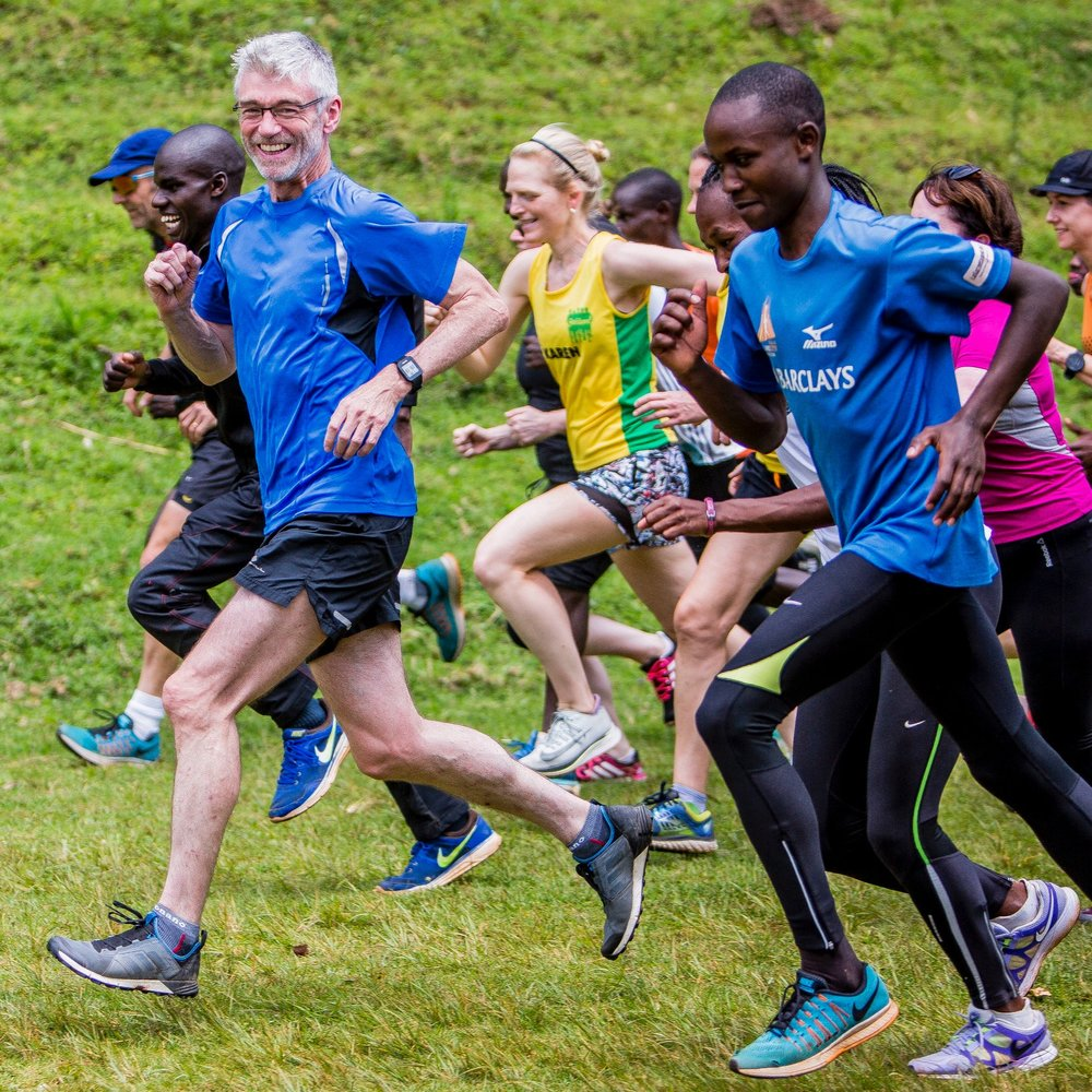 The Experience - This is not just a race but a week long, utterly immersive experience of a fabled & beautiful country.We use our deep understanding of Kenyan culture to offer up a week like no other.We will take you from track sessions with elite athletes to community engagement with the exact projects your fundraising supports.