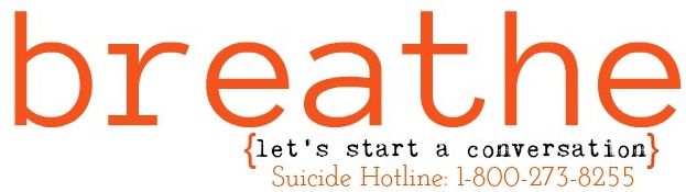 Breathe 406 - Suicide Prevention in Helena, MT