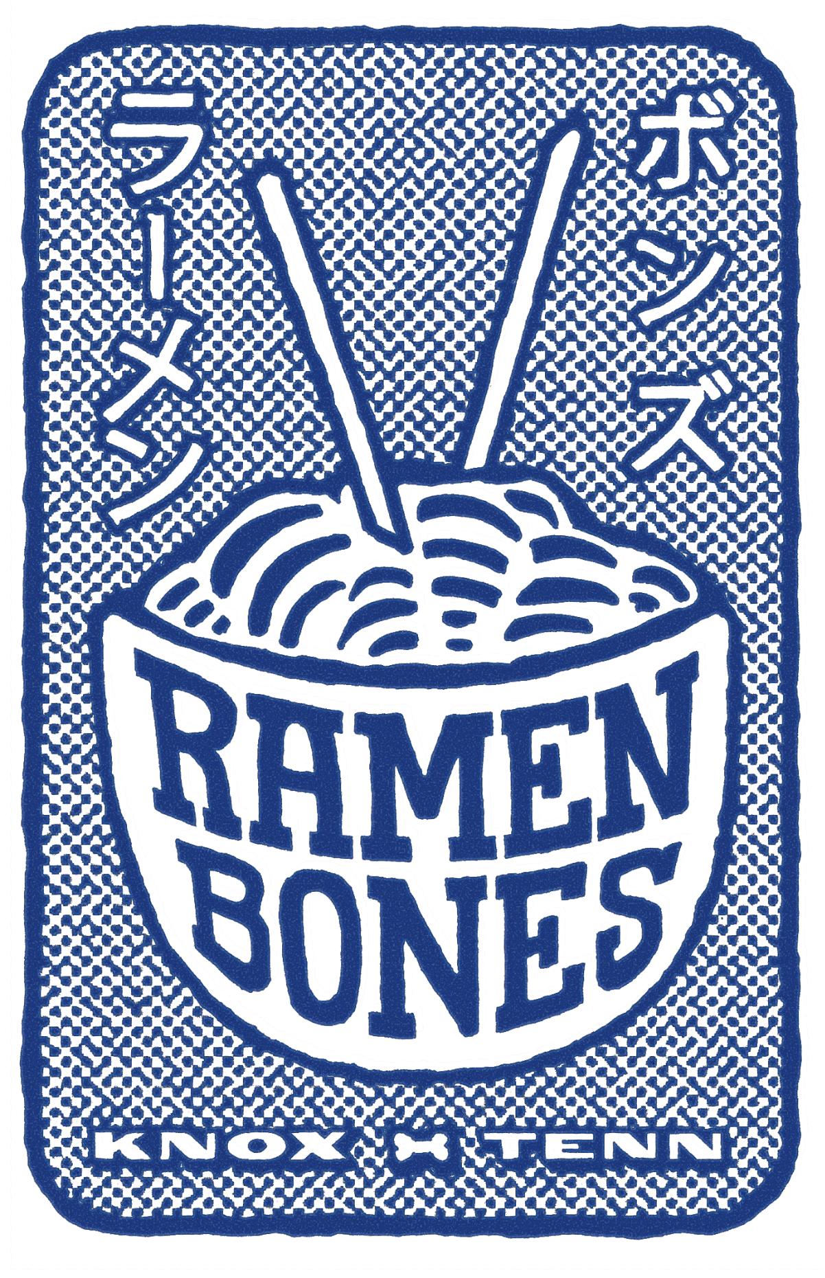 CALENDAR — Ramen Bones