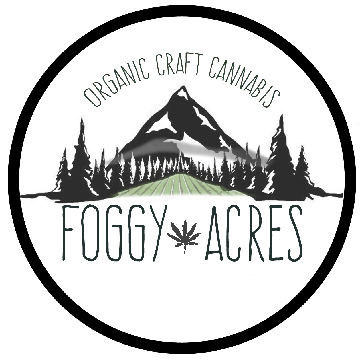Foggy Acres