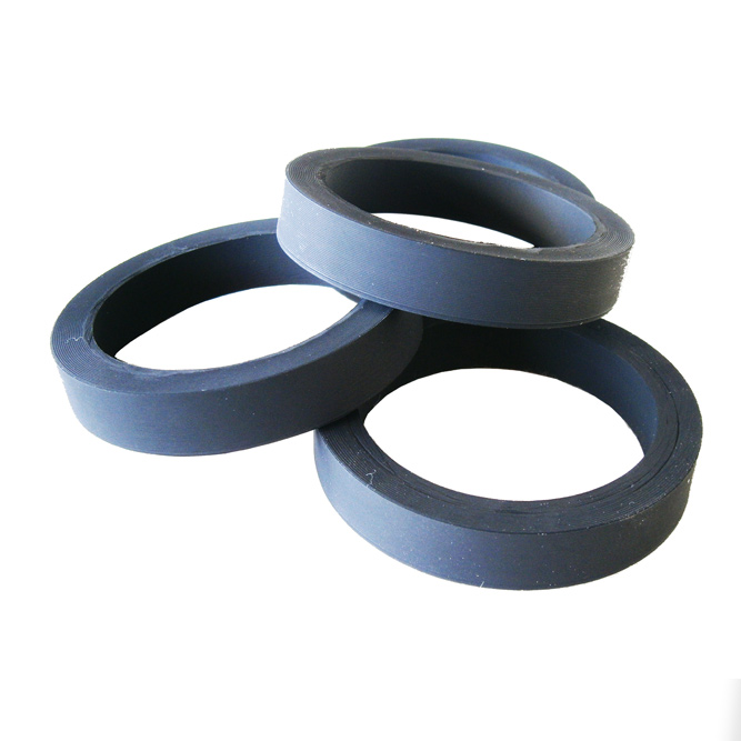Machined Rubber Seals