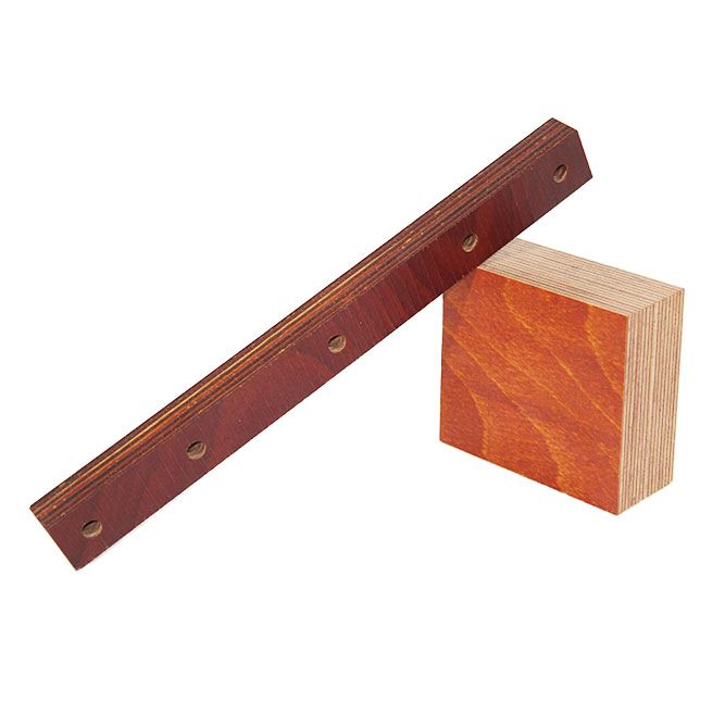 Densified Wood