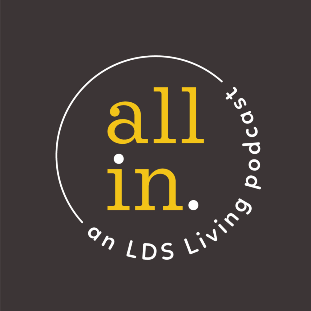 LDS Living's All In Podcast - Nish and Emily are interviewed about building bridges using what we have in common, learning about each other's faiths, and the importance of true friendship, regardless of the differences.Click here to listen!