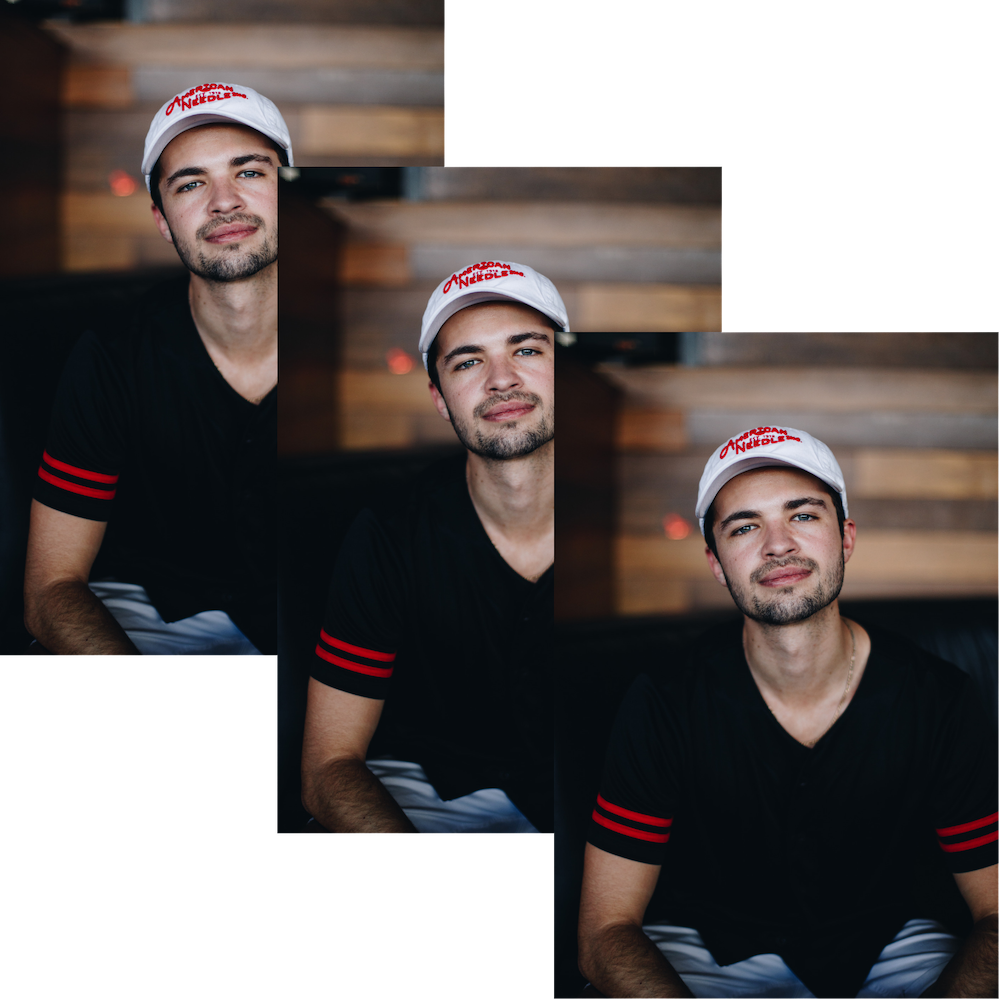 BIOgraphy - Brandon Blaine Ridolpho, A.K.A. Blaine Kelley, is an international EDM DJ/Producer out of Phoenix, Arizona.Learn more ➝