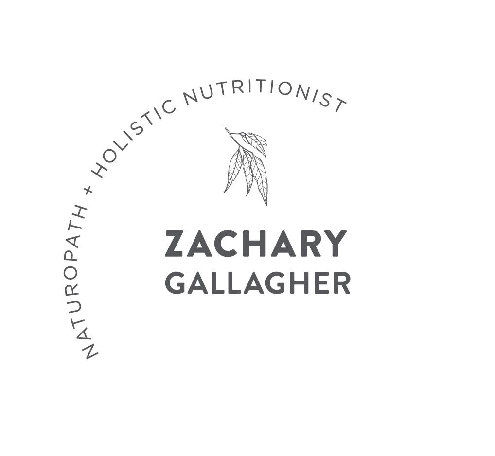 ZACHARY GALLAGHER