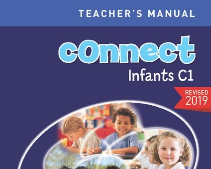Buy Connect curriculum resources -