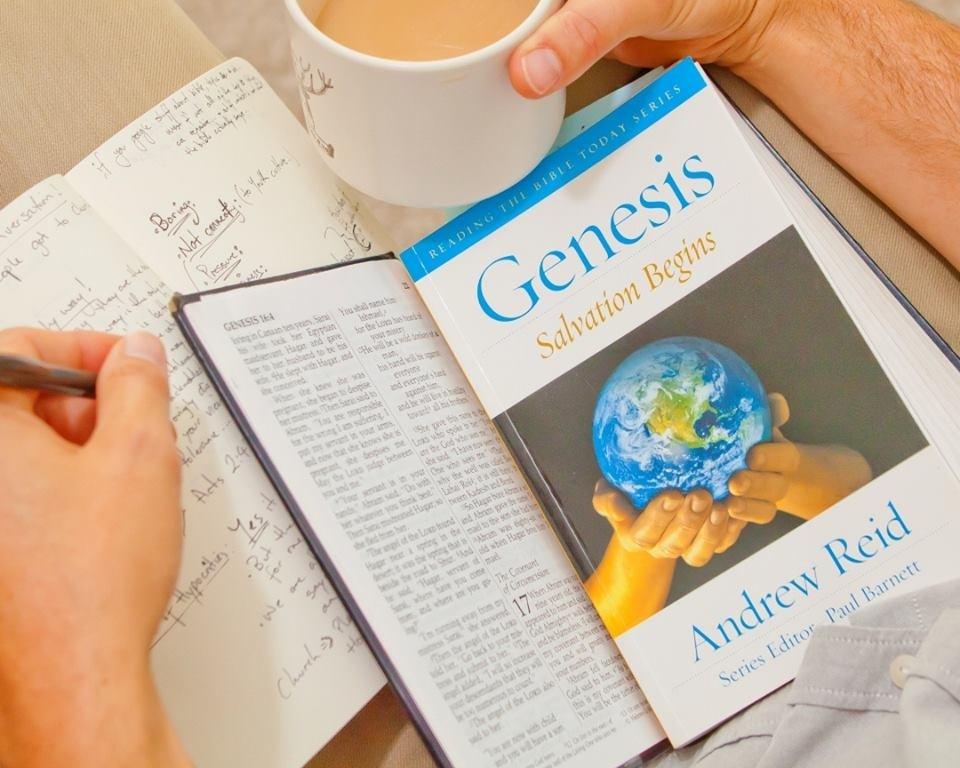 Christian Education Publications -
