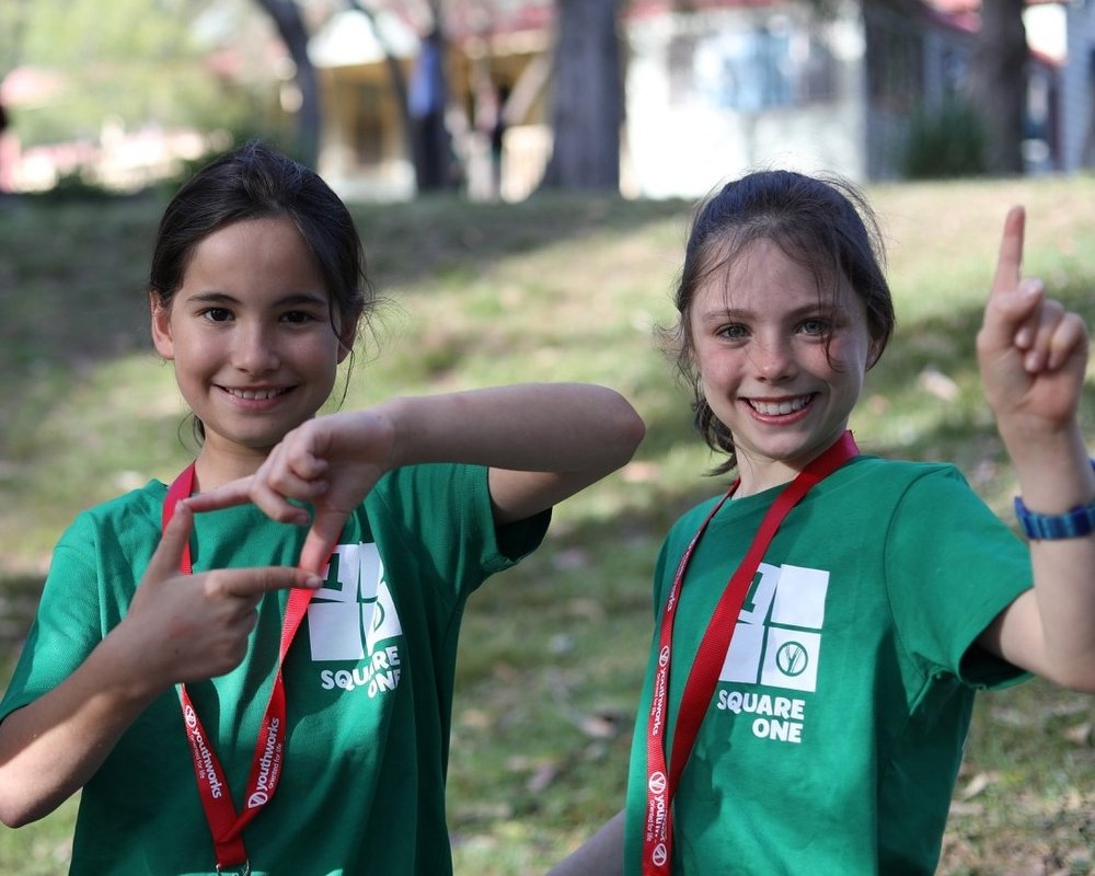 Early bird camper registration $189 - Square 1 is on the weekend of 8 - 10 November 2019Early bird camper registration will open mid 2019Standard camper registration will be $199