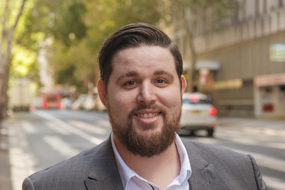 Matt Metcher - Head of MarketingAdvDipMU, AdvDipAU(VidTec)