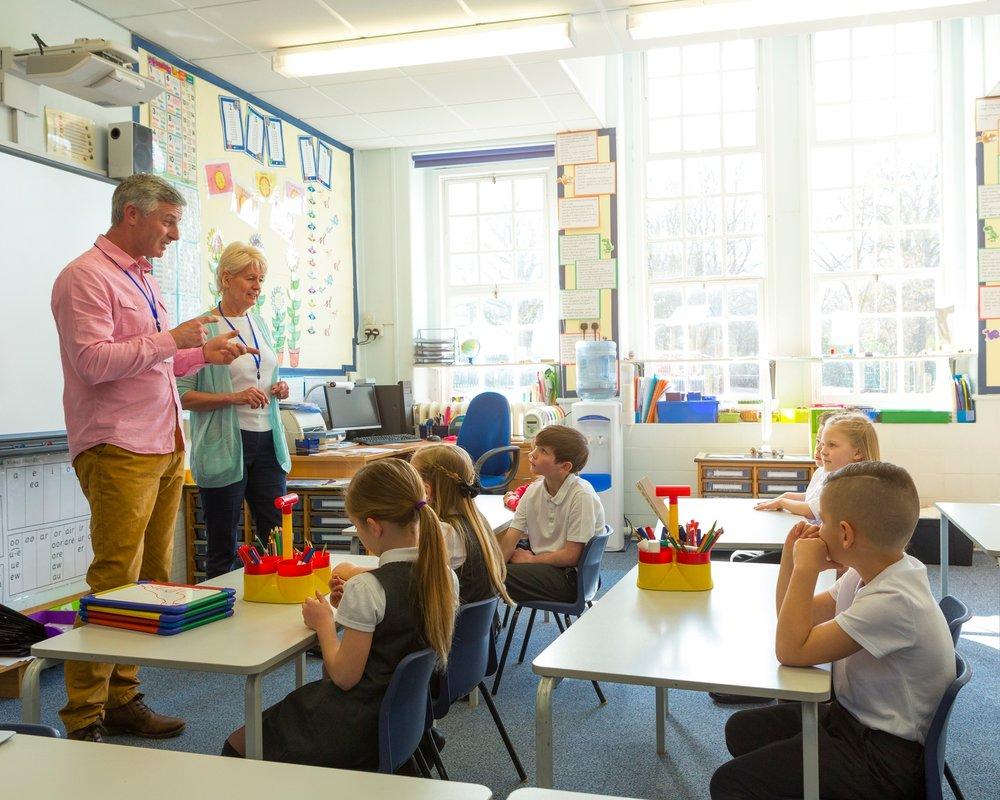 Module 3 / Preparing & delivering the lesson - The basics of preparing and delivering a lesson using the authorised curriculum