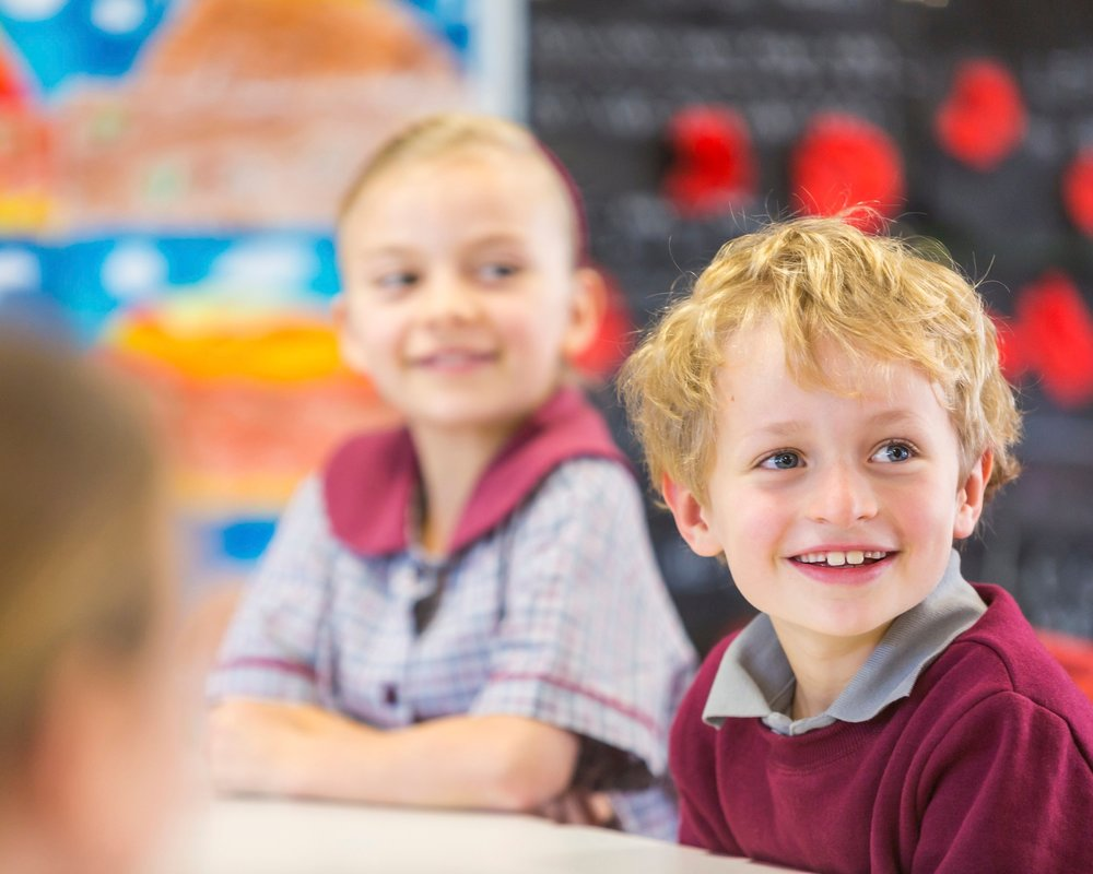 Module 2 / Understanding how children learn (primary) - Explore the development features of children and how you can help them learn