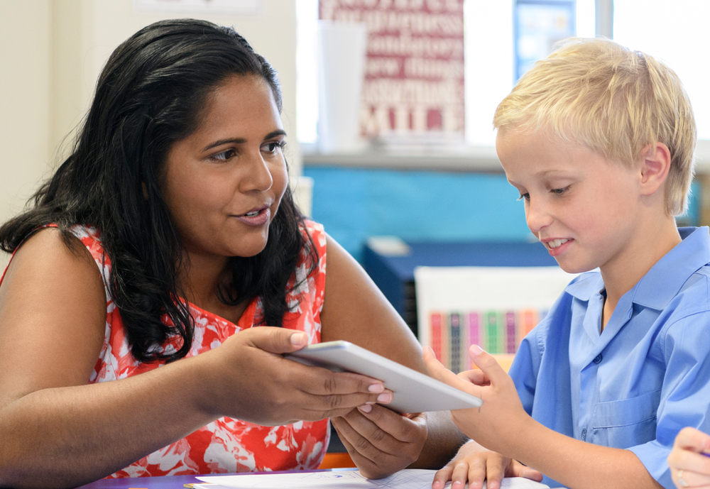 Lesson Observation - Be observed yearly by an approved individual to review your teaching.
