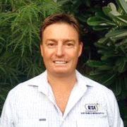 Glenn Scott - Fuel Operations Manager