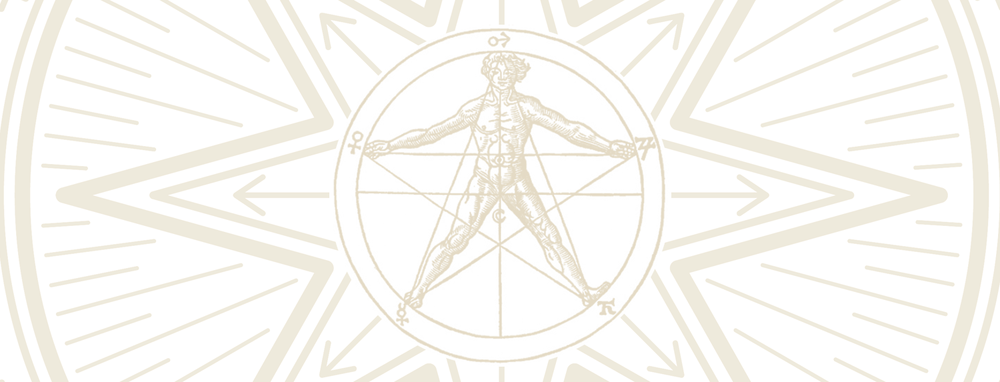 Why the Pentagram and the Five Elements? -