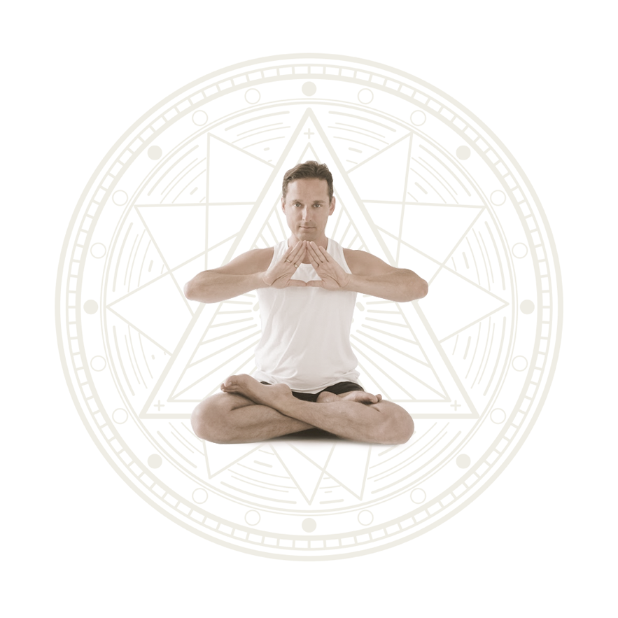 """Intention is the core of ritual. - Pentagram Yoga begins by asking """"what do you really want?'"""""""