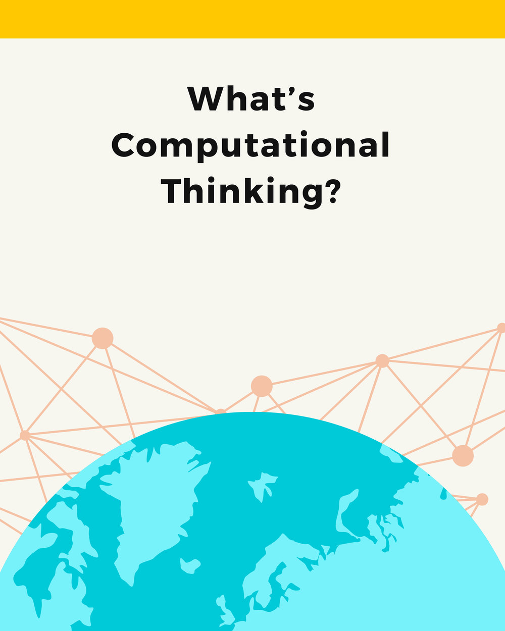 Find out how Computational Thinking can help your child's cognitive development!  What can you do to smooth over that transition into Primary School education?