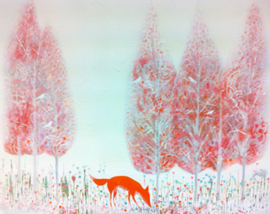 foxandforgetmenots