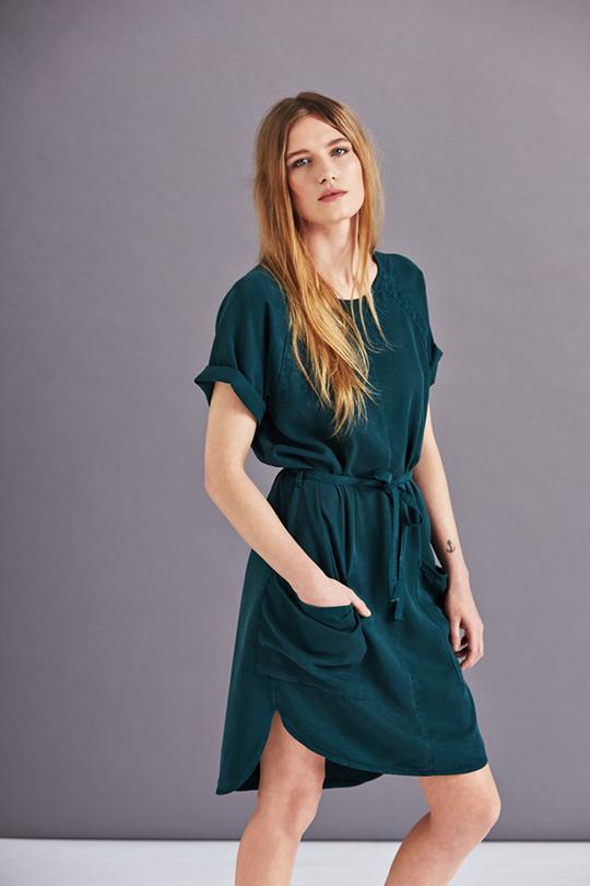 SIDELINE-AW15-Dress