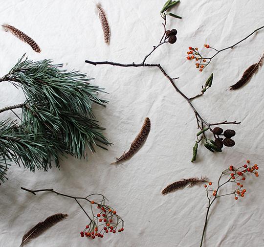 twisted-wreath