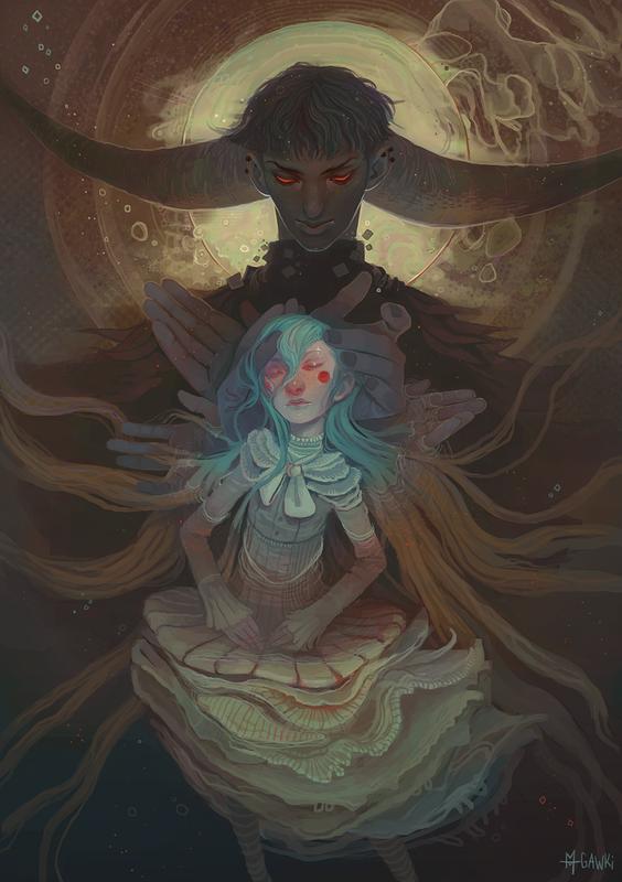 Unbirth