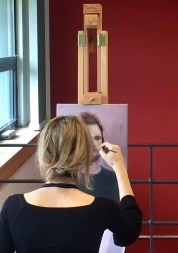 Nicky Painting
