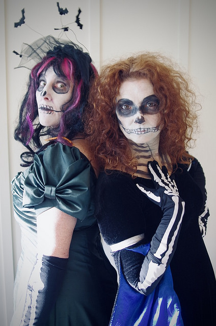 The Skeleton Wedding