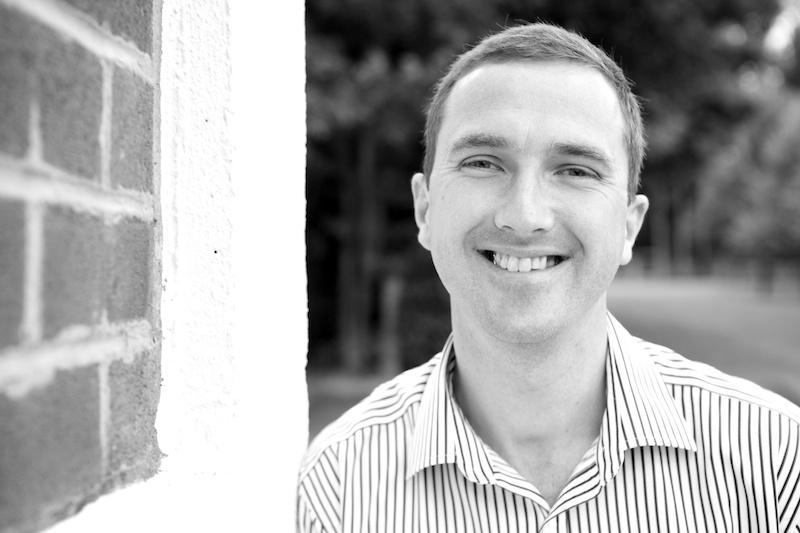 Mark Lynch, Managing Director
