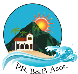 Miembro de Puerto Rico Bed and Breakfast Assoc.