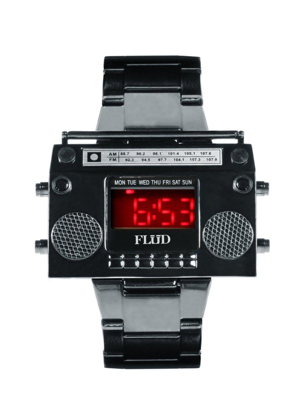 Not an Apple Watch. But damn. It should be.