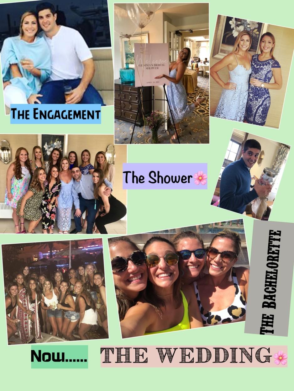 wedding, bride, bridesmaids, groom