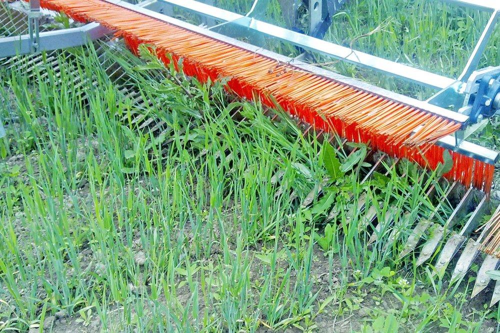 Användning - Här nedan några exempel på hur du kan använda CombCut i just din gröda.