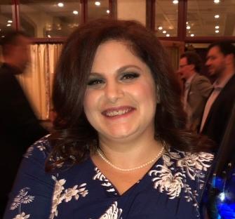 2018 - Michelle Glassman