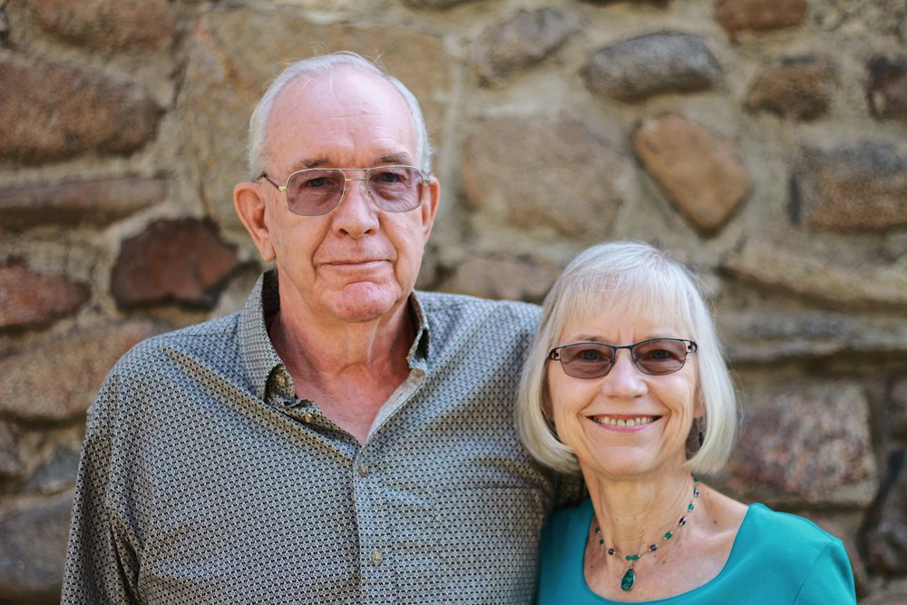 Mike & Grace Zentz -