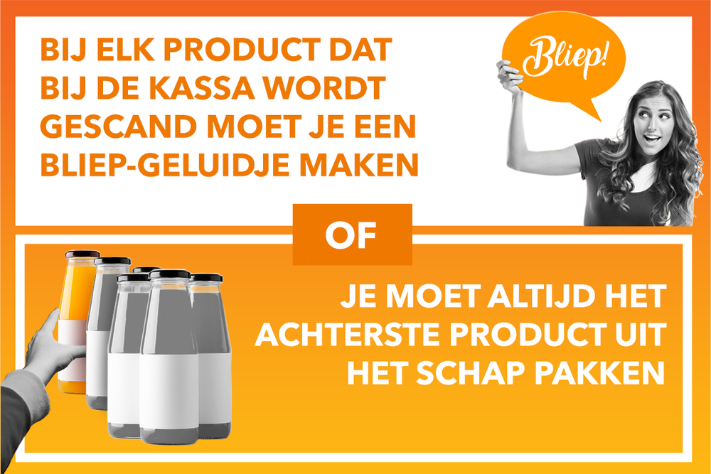 Dilemma van de Week