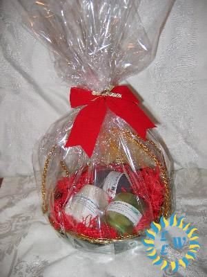 gift basket by lisa maliga