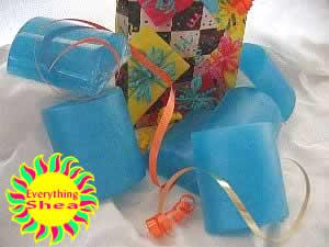 good karma lush type soap by lisa maliga