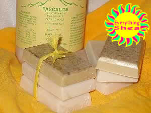 pascalite clay soap lisa maliga joy of melt and pour soap crafting
