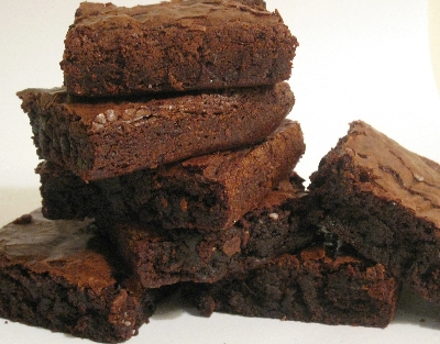 brownies great brownie taste-off yolanda's yummery series