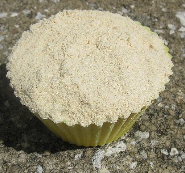 kamut khorosan flour