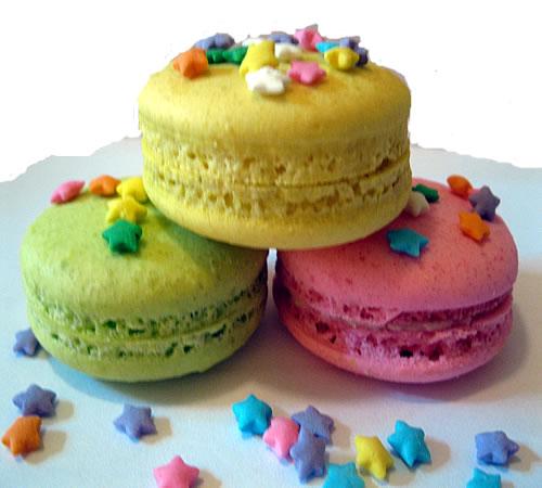 macarons sweet dreams bakery fresh romance novella lisa maliga