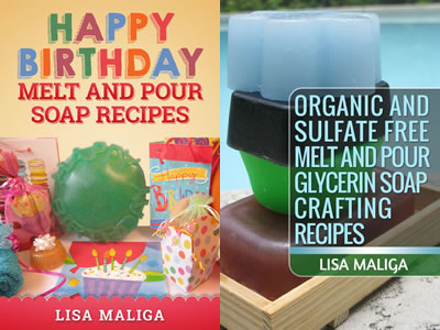 happy birthday melt and pour soap recipes organic sulfate free melt and pour glycerin soap crafting recipes