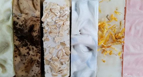 emilys handmade soap group