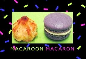 macaronmacaroon