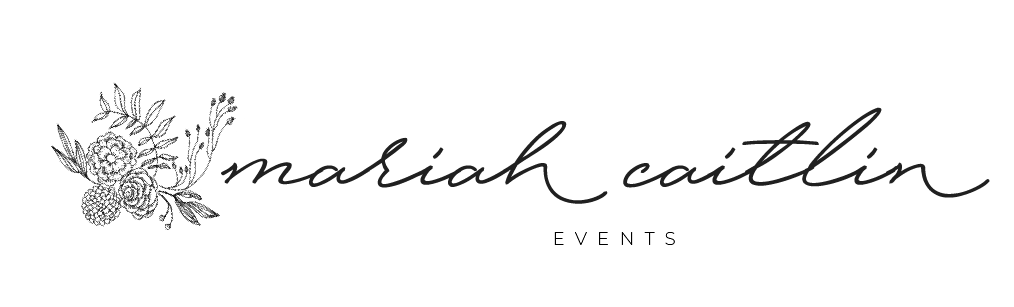 Mariah Caitlin Events