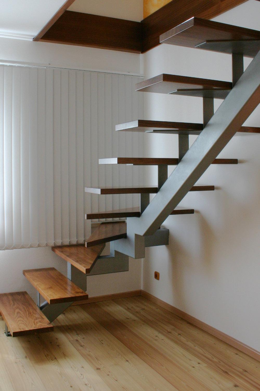 Stiegen-Tischlerei-Pichler